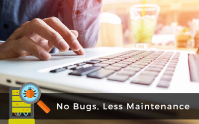No Bugs, Less Maintenance: Linux For Educational Institutions